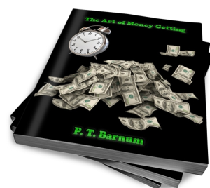 The Art of Money Getting | eBooks | Business and Money