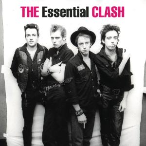 the clash essential plus (2003) (remastered) (sony music) (40 tracks) 320 kbps mp3 album