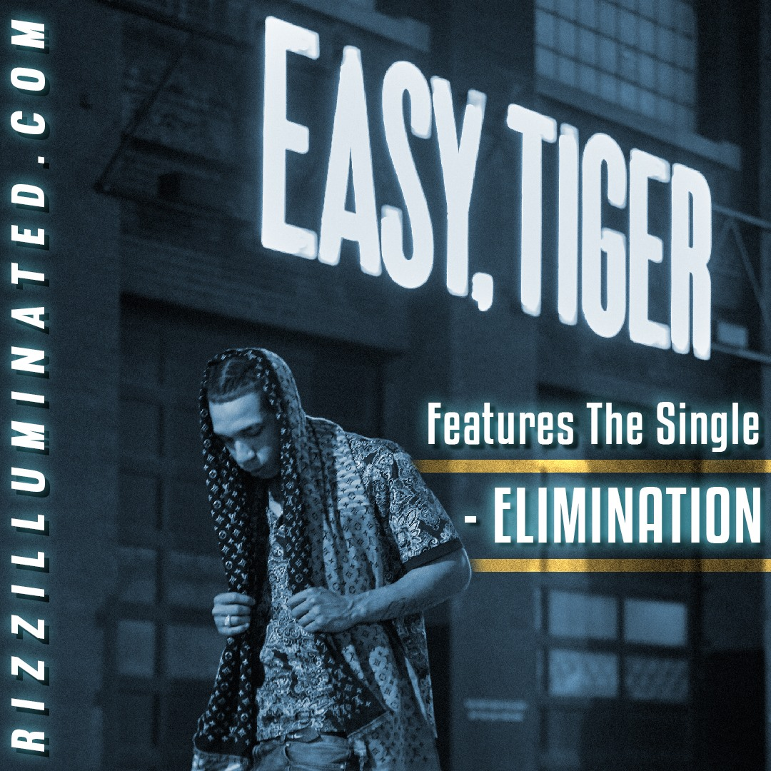 Second Additional product image for - Elimination by RIZZ ILLUMINTED