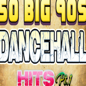 50 big 90s dancehall hits pt.1 juggling by djeasy