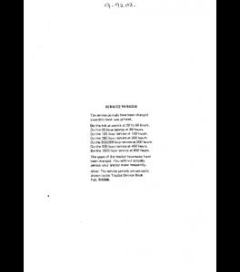 Case Ih 1290 1390 Tractor Operators Manual Download | eBooks | Automotive