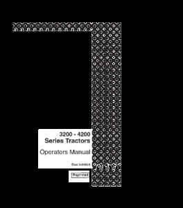 Case Ih 3200 3220 3230 4200 4210 4230 4240 Tractor Operators Manual Download | eBooks | Automotive