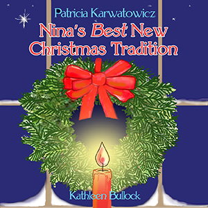 Nina's Best New Christmas Tradition | eBooks | Children's eBooks