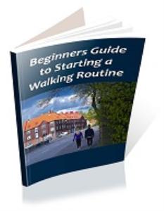 Beginner's Guide to Start a Walking Routine | eBooks | Health