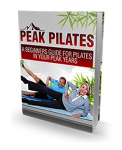 Peak Pilates Gold | eBooks | Health