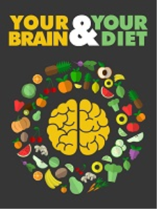 Your Brain and Your Diet | eBooks | Health