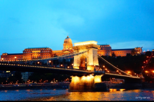 Budapest | Photos and Images | Architecture