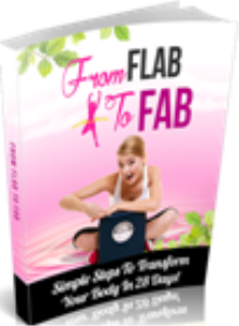 From Flab To Fab | eBooks | Health