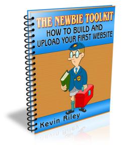 the newbie toolkit
