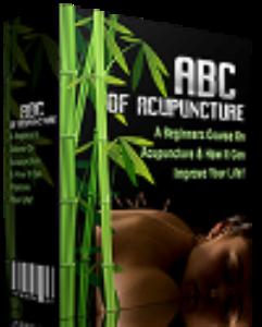 ABC of Acupuncture | eBooks | Health