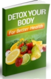 Detox Your Body | eBooks | Health