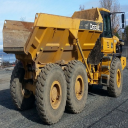 John Deere 250D, 300D Articulated Dump Truck (BELL SN: 200366-200536) Service Repair Manual (TM1951) | Documents and Forms | Manuals