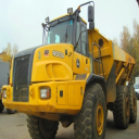 John Deere 350D and 400D Articulated Dump Truck Service Repair Technical Manual (TM1941) | Documents and Forms | Manuals