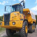 John Deere 350D,400D Ser.2 (SN.626763-642001) Articulated Dump Truck Service Repair Manual (TM11519) | Documents and Forms | Manuals
