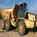 John Deere 350C and 400C Articulated Dump Truck Diagnostic, Operation & Test Service Manual (tm1789) | Documents and Forms | Manuals