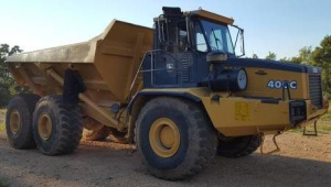 John Deere 350C and 400C Articulated Dump Truck Service Repair Technical Manual  (TM1790) | Documents and Forms | Manuals
