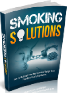 Smoking Solutions | eBooks | Health