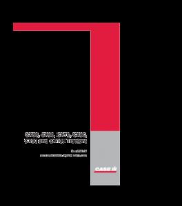 Case Ih Cx50 Cx60 Cx70 Cx80 Cx90 Cx100 Tractor Operators Manual Download | eBooks | Automotive