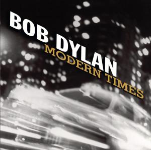 bob dylan modern times (2006) (columbia records) (10 tracks) 320 kbps mp3 album