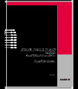 Case Ih Jx1080u Jx1090u Jx1100u Tractor Operators Manual Download | eBooks | Automotive
