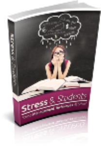 Stress And Students | eBooks | Education
