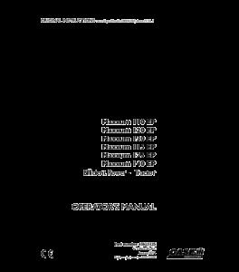 Case Ih Maxxum 110 Ep 115 Ep 120 Ep 125 Ep 130 Ep 140 Ep Tractor Operators Manual Download | eBooks | Automotive