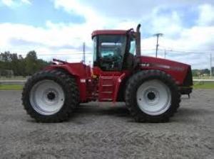 Case Ih Stx275 Stx325 Stx375 Stx425 Stx450 Stx500 Steiger Tractor Repair Service Manual Download | eBooks | Automotive