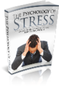 the psychology of stress