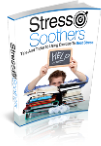 Stress Soothers   eBooks   Health