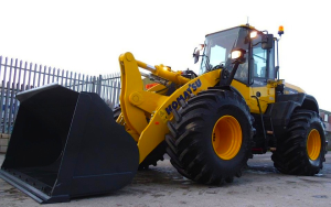 Komatsu WA320-7 Wheel Loader Service Manual Download | eBooks | Automotive