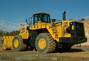 Komatsu WA600-6 Wheel Loader Service Manual Download | eBooks | Automotive
