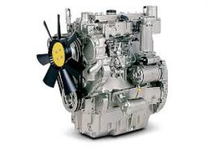 Perkins 1103 1104 Engine Complete Service Manual Set Download | eBooks | Automotive