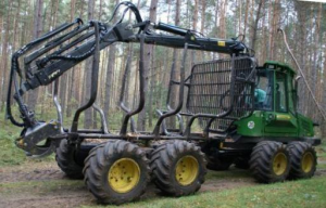 John Deere/TIMBERJACK 810D, 1010D, 1110D, 1410D, 1710D Wheeled Forwarder Technical Service Manual (tm2123) | Documents and Forms | Manuals
