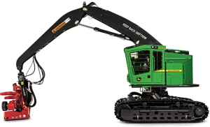 John Deere 803MH, 853MH (Open-Loop) Harvester(SN.from 270423) Diagnostic Service Manual (TM13149X19) | Documents and Forms | Manuals