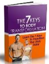 The 7 Keys To Body Transformation   eBooks   Health