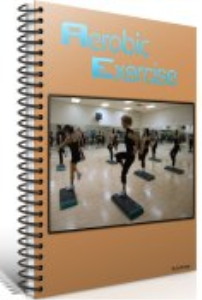 Aerobic Exercise | eBooks | Health