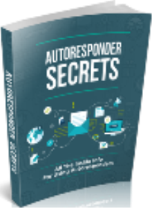 Autoresponder Secrets | eBooks | Computers