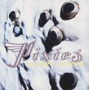 pixies tromp le monde (2003) (rmst) (4ad records) (15 tracks) 320 kbps mp3 album