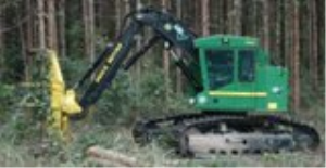 John Deere 703G/753G/608S Feller Buncher(Track Harvester) Service Repair Technical Manual(TMF387449) | Documents and Forms | Manuals