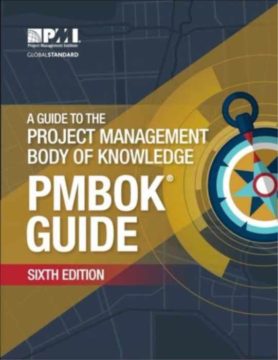 Second Additional product image for - PMI PMBOK Guide 6th Edition 2018 + Agile Practice Guide [PDF]