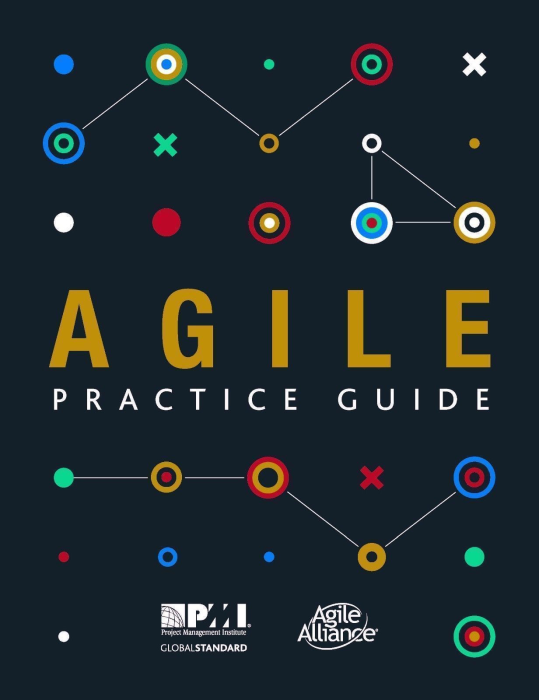 Third Additional product image for - PMI PMBOK Guide 6th Edition 2018 + Agile Practice Guide [PDF]