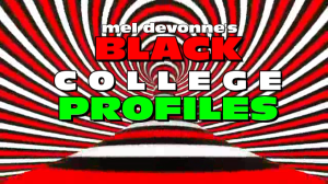 black college profiles show 1 | Movies and Videos | Educational