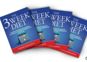 the 3 week diet system - lose up to 21 pounds in just 21 days ebook pdf