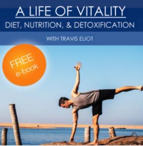 A Life of Vitality | eBooks | Health