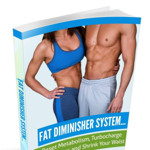 Fat Diminisher | eBooks | Health