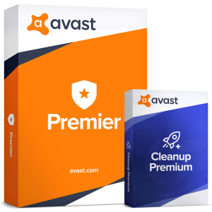 avast premier 2018 - with licence till 2031
