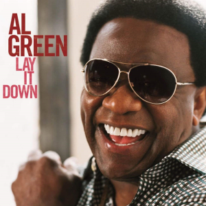 al green lay it down (2008) (blue note records) (11 tracks) 320 kbps mp3 album