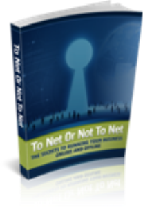 To Net Or Not To Net | eBooks | Internet