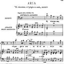Si vincemmo: Aria for Bass (Ernesto). V. Bellini: Il Pirata, Act I Sc.3. Vocal Score, Ed. Ricordi (PD). Italian (A4) | eBooks | Sheet Music