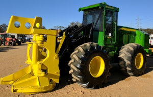 John Deere 643H, 843H Wheeled Feller Buncher  Diagnostic, Operation and Test Service Manual (tm1844) | Documents and Forms | Manuals